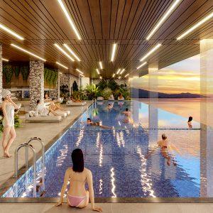 The SANG Residence căn hô cao cấp Đà Nẵng